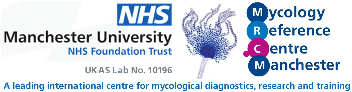 Mycology Reference Centre Manchester